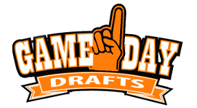 Client: Game Day Drafts
